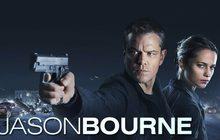 Jason Bourne ยอดจารชนคนอันตราย