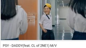 พ่อให้มา! Daddy เพลงใหม่ของ PSY ทะลุ 25ล้านวิวแล้ว!