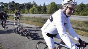 จักรยานสะสม 87 คัน ของ โรบิน วิลเลียมส์ กำลังเปิดประมูลเพื่อการกุศล