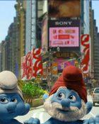The Smurfs เสมิร์ฟ