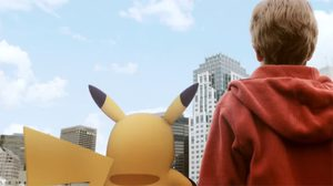 ประกาศวันฉายแล้ว!! Detective Pikachu เริ่มสืบคดีในสหรัฐฯ ปี 2019