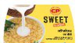 """ผลิตภัณฑ์ใหม่ ผลิตภัณฑ์ขนมหวาน """" ซีพี สวีท ทรีท """""""