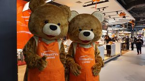 """เปิดแล้ว """"HomePro Terminal21 โคราช"""" 3 ความสุข 3 ไลฟ์สไตล์ เพื่อทุกคนในครอบครัว"""