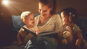 เก่งเหมือนแม่! นักวิจัยยืนยัน ความฉลาดของลูก ได้มาจากแม่ล้วนๆ