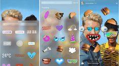 Instagram เพิ่มฟีเจอร์ใหม่ ให้คุณใส่สติ๊กเกอร์ GIF ดุ๊กดิ๊กน่ารักใน Story ได้แล้ว
