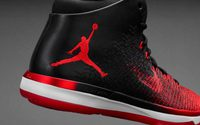 Nike Air Jordan XXXI กับลุคใหม่เวอร์ชั่นปี 2016 ด้วยเทคโนโลยีที่ทันสมัย