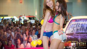 โรล่า มิซากิ, โนโนะ มิซึซาวะ AV โชว์ล้างรถ เซ็กซี่ชัดเจนระดับ HD