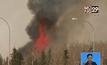 ไฟป่าในแคนาดายังวิกฤต