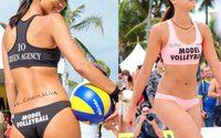 Model Beach Volleyball งานที่รวมเหล่านางแบบสุดเซ็กซี่ไว้เยอะที่สุด!!!
