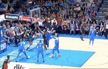"""""""คิงเจมส์"""" นำแคฟส์รอเปิดบ้านสยบพ่อมด ยัดห่วง NBA"""