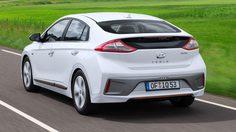 Hyundai คาดราคารถไฟฟ้าจะถูกลงอีกภายในปี 2020