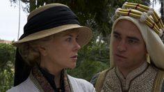 ราชินีแห่งทะเลทราย! นิโคล คิดแมน เป็นนักสำรวจสาวใน Queen of The Desert