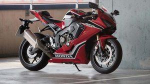 เปิดราคาขาย Honda CBR1000RR & Honda CBR1000RR SP Japan ที่ประเทศญี่ปุ่น