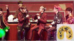 หลับฝันจะได้คิดถึงกัน! ซื้อบัตรคอนเสิร์ตเกาหลี B.A.P มีแจกหมอน!!
