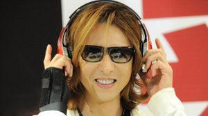 โยชิกิ X JAPAN กับความสามารถรอบด้านอย่างน่าเหลือเชื่อ!
