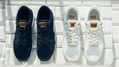 รองเท้า Onitsuka Tiger รุ่นผ้าเดนิม