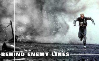 Behind Enemy Lines แหกมฤตยูแดนข้าศึก