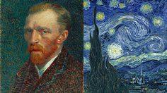 """กว่าจะประสบความสำเร็จ """"วินเซนต์ แวนโก๊ะ"""" จิตรกรที่มีชื่อเสียงมากที่สุด"""