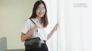 """กระเป๋า RADELLA เอกลักษณ์โดนใจนักศึกษา ของ """"เอิร์ท-นันทภัค"""""""