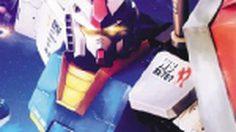 เป็นครั้งแรก! เกมส์ Gundam Breaker 3 แปลอังกฤษ วางขายกลางปี 2016