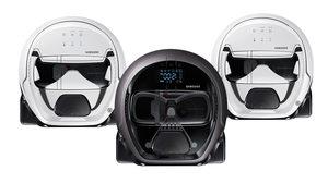 มาแล้วจ้า Samsung POWERbot Star Wars หุ่นยนต์ดูดฝุ่นลิมิเต็ดเอดิชั่นวางขายในประเทศไทยแล้ว