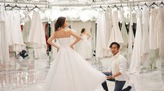 พาชมอาณาจักร โพเอม ชุดแต่งงาน ในฝันของสาวๆทั้งประเทศ พร้อมเทคนิคเลือกชุดเจ้าสาว