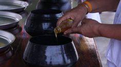 งานประเพณี ตักบาตรน้ำผึ้ง ประจำปี 2557