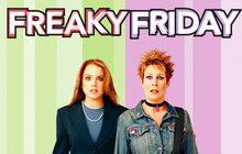 Freaky Friday ศุกร์สยอง สองรุ่นสลับร่าง