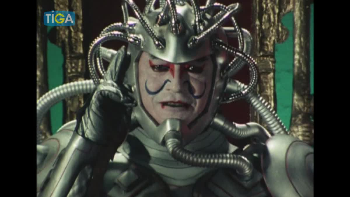 Masked Rider Super One ตอนที่ 36-2