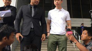 ทนาย ยัน 'เบนซ์ เรซซิ่ง' ไปศาลตามนัดสอบคำให้การวันนี้