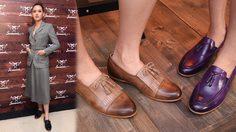 รองเท้าวินเทจ เข้ากับทุกยุคสมัย ใส่ยังไงก็เท่ ดูชิคตลอดกาล!!