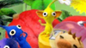 Pikmin 3 เกมส์วางแผนใหม่ นำทัพแมลงถล่มศัตรูบน Wii U