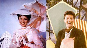 เธอกลับมาแล้ว! Mary Poppins Return เตรียมกางร่มพร้อมกันคริสมาสต์ 2018