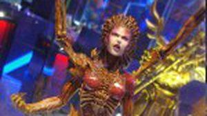 รวมโมเดลสุดงาม-ของทีระลึกสุดล้ำ จาก Blizzard ส่งตรงถึงไทย