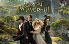 Oz the Great and Powerful ออซ มหัศจรรย์พ่อมดผู้ยิ่งใหญ่