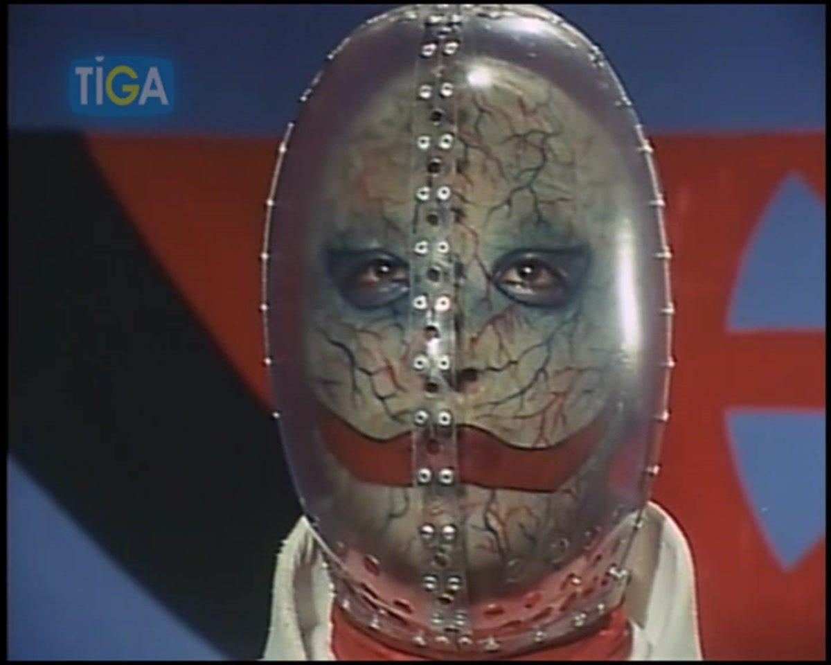 Masked Rider Stronger ตอนที่ 24-2