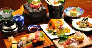 Sushi%20-%20A%20Japanese%20Food