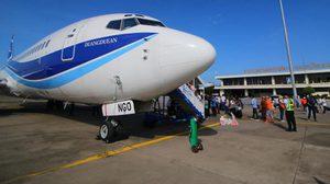 โคราชเปิดสายการบินใหม่ นิวเจนแอร์เวย์ ให้บริการ 2 เส้นทาง 3 ธ.ค. นี้