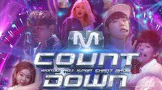 GMM25 เอาใจสาวก K-POP คว้า M Countdown ออนแอร์ในไทย!