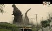 """หนังเรื่องใหม่ล่าสุดของก็อดซิลล่า """"Godzilla Resurgence"""""""