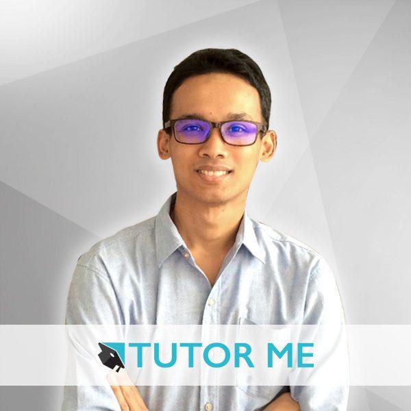 ครูมร @TutorMe