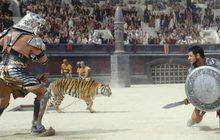 7 บทบาทของนักสู้ Gladiator (ข้อสุดท้ายแปลกแต่จริง!!)