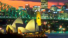 10 อันดับ เมืองน่าอยู่ที่สุดในโลก