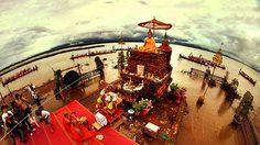 10 สถานที่จัดงาน วันมาฆบูชา 2561 อิ่มบุญ สุขใจ ทั่วไทยถ้วนหน้า