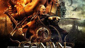 CONAN THE BARBARIAN 3 D โคแนน นักรบเถื่อน