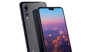 Huawei P20 Pro ว่าที่สมาร์ทโฟนกล้องเทพ เผยข้อมูลกล้อง 3 ตัวจาก Leica