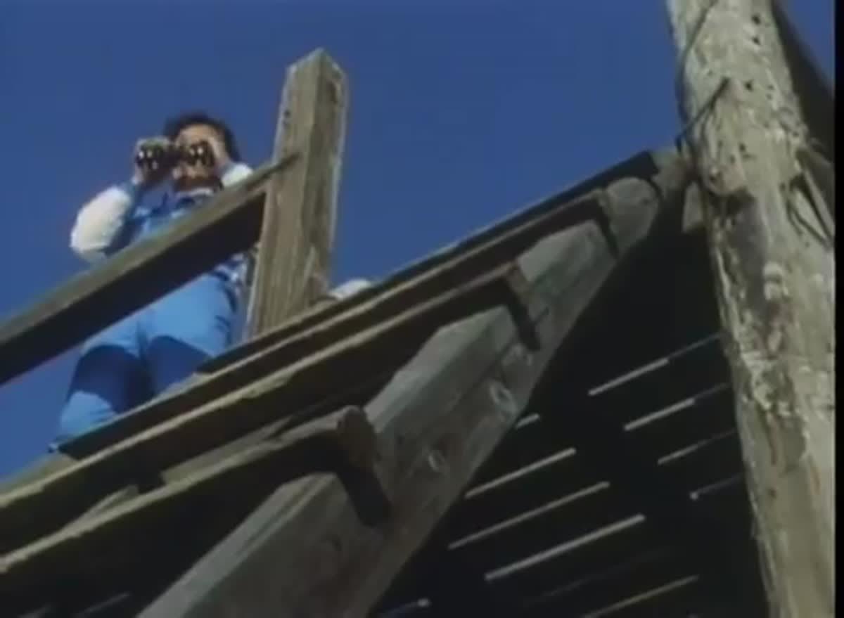 เดชไรเดอร์ อาเมซอน คาเมนไรเดอร์ EP17 ตอน ภูเขาไฟฟูจิระเบิดครั้งใหญ่? แผนการกะทะทอดโตเกียว P2/3