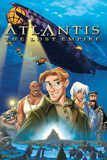 Atlantis The Lost Empire แอตแลนติส ผจญภัยอารยนครสุดขอบโลก