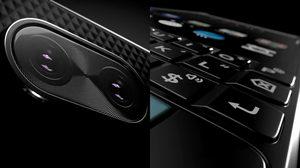 BlackBerry ปล่อยทีเซอร์ใหม่ KEY2 จะมาพร้อมกล้องคู่และคีย์บอร์ด QWERTY