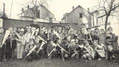 ธรรมเนียมการไปโรงเรียนวันแรก ของเด็กประเทศเยอรมนี